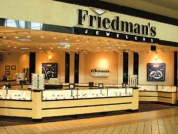 Friedmans Jewelry