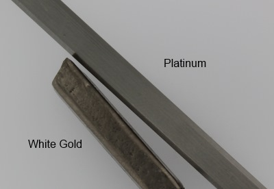 White Gold Vs Platinum What Jewellers Wont Tell You