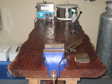 Workshop General Purpose Bench